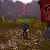 PvP Weekend Update - Arathi Basin Weekend