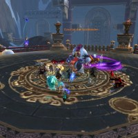 Mogu'shan Vaults - The Spiritbinder Broken!