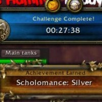 Silver Lining Scholomance