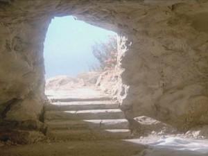 Empty Tomb 1