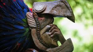 Mayan pacepalm