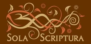 solaScriptura