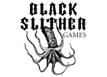 Black Slither Games...what an awesome name. Image courtesy of Black Slither Games