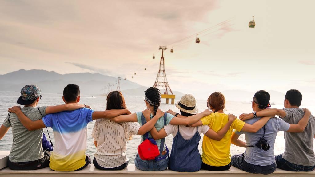Teen Peer Advisory Group
