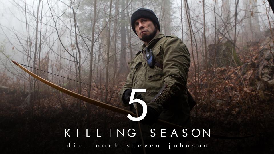 05 killing season