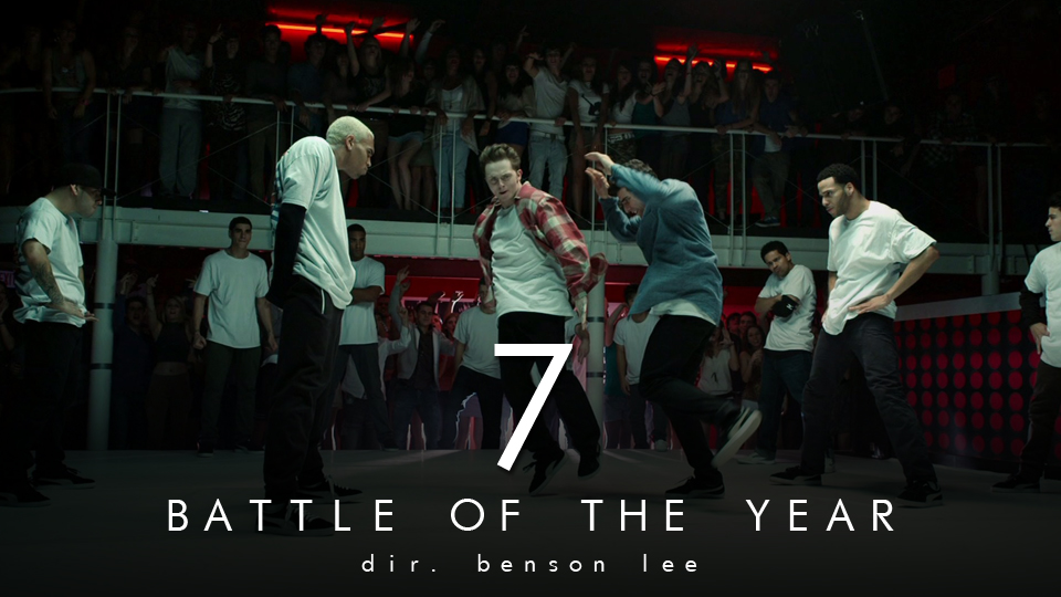 07 battle of the year