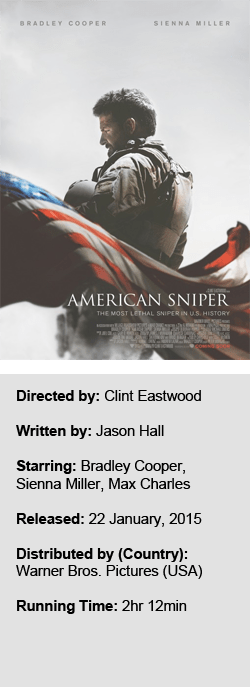 American Sniper P