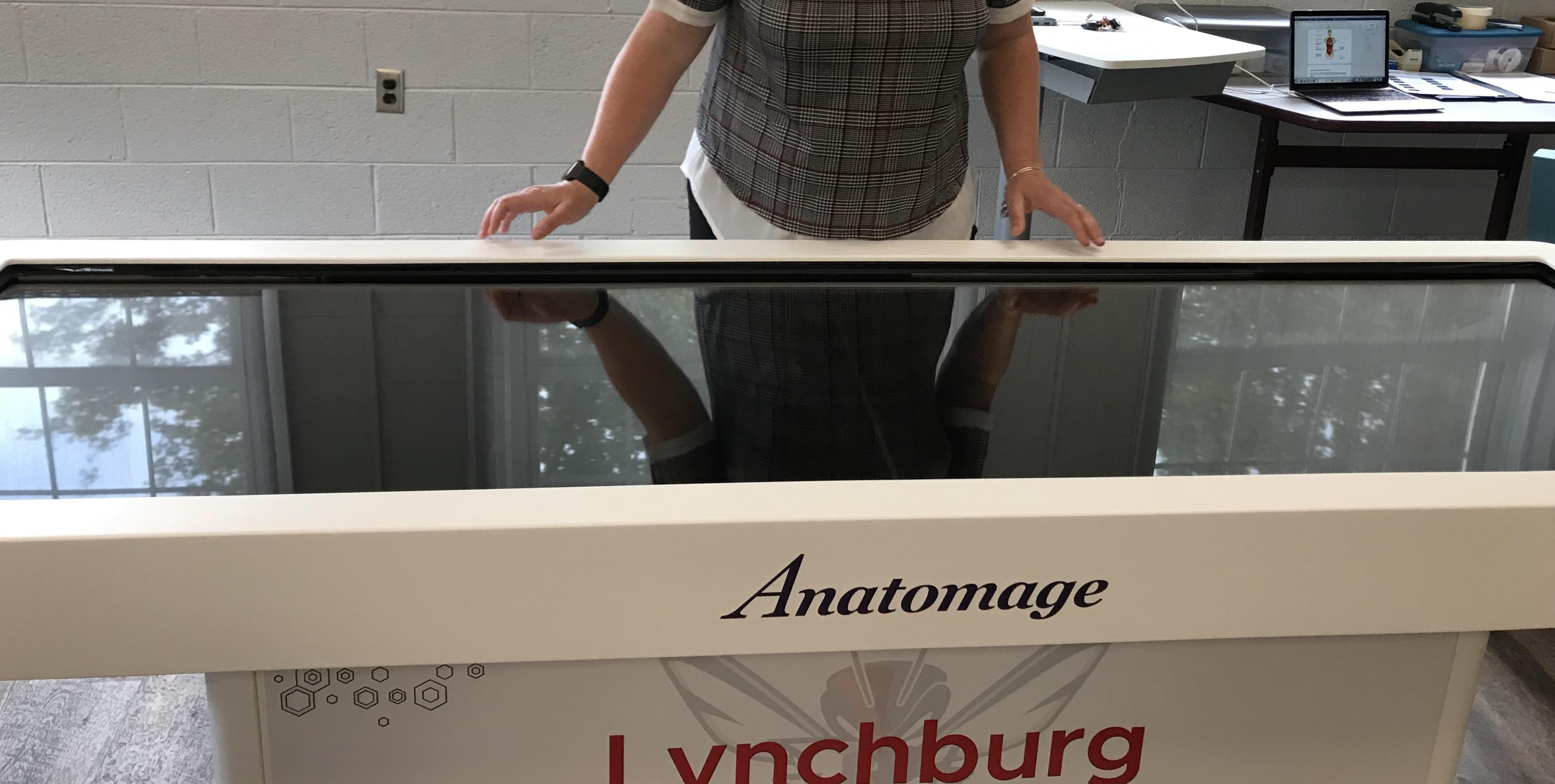 anatomage 2
