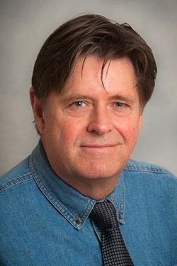 Remembering Professor Keith Smith
