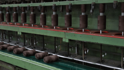 How Caron Simply Soft Yarn is Made: Photographic Tutorial