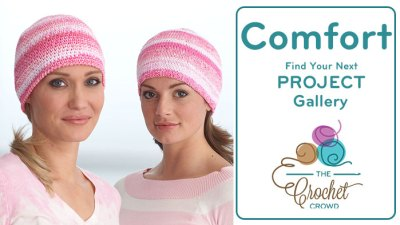 Comfort Project Gallery
