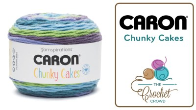 What To Do with Caron Chunky Cakes?