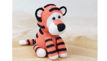Vehicle Amigurumi Soft Toy Free Crochet Pattern | 200x350