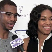 Chris Paul's wife is receiving death threats
