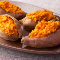 Should We Change The Image Of Thanksgiving From A Turkey To A Sweet Potato?