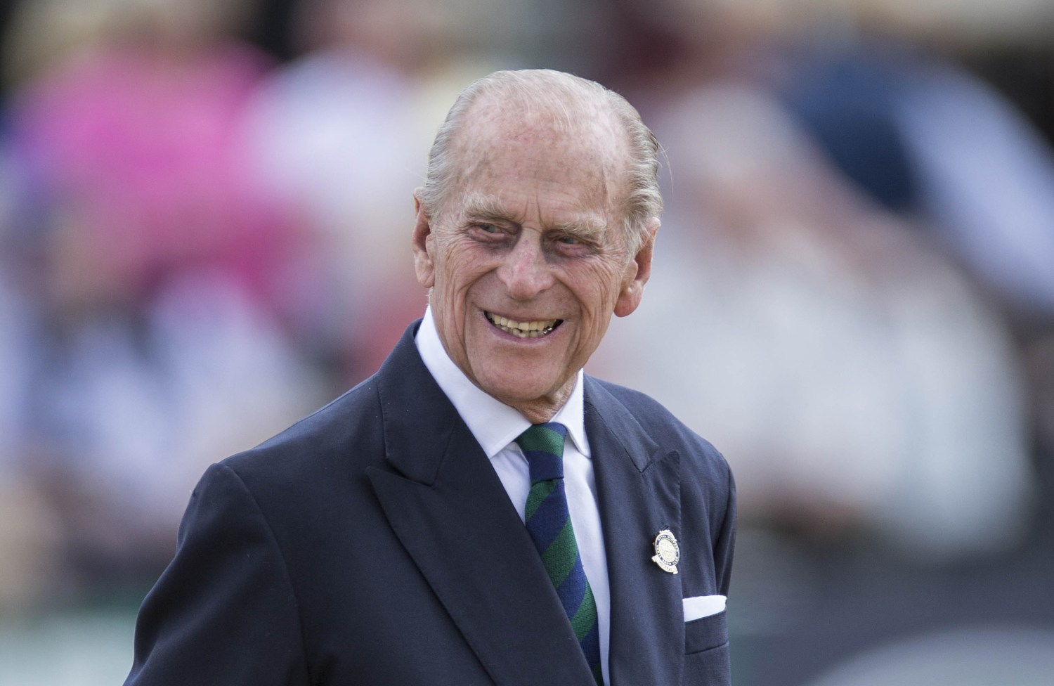 The Duke of Edinburgh's funeral will take place at Windsor, with 30 members of the Royal Family in attendance. Picture by i-Images