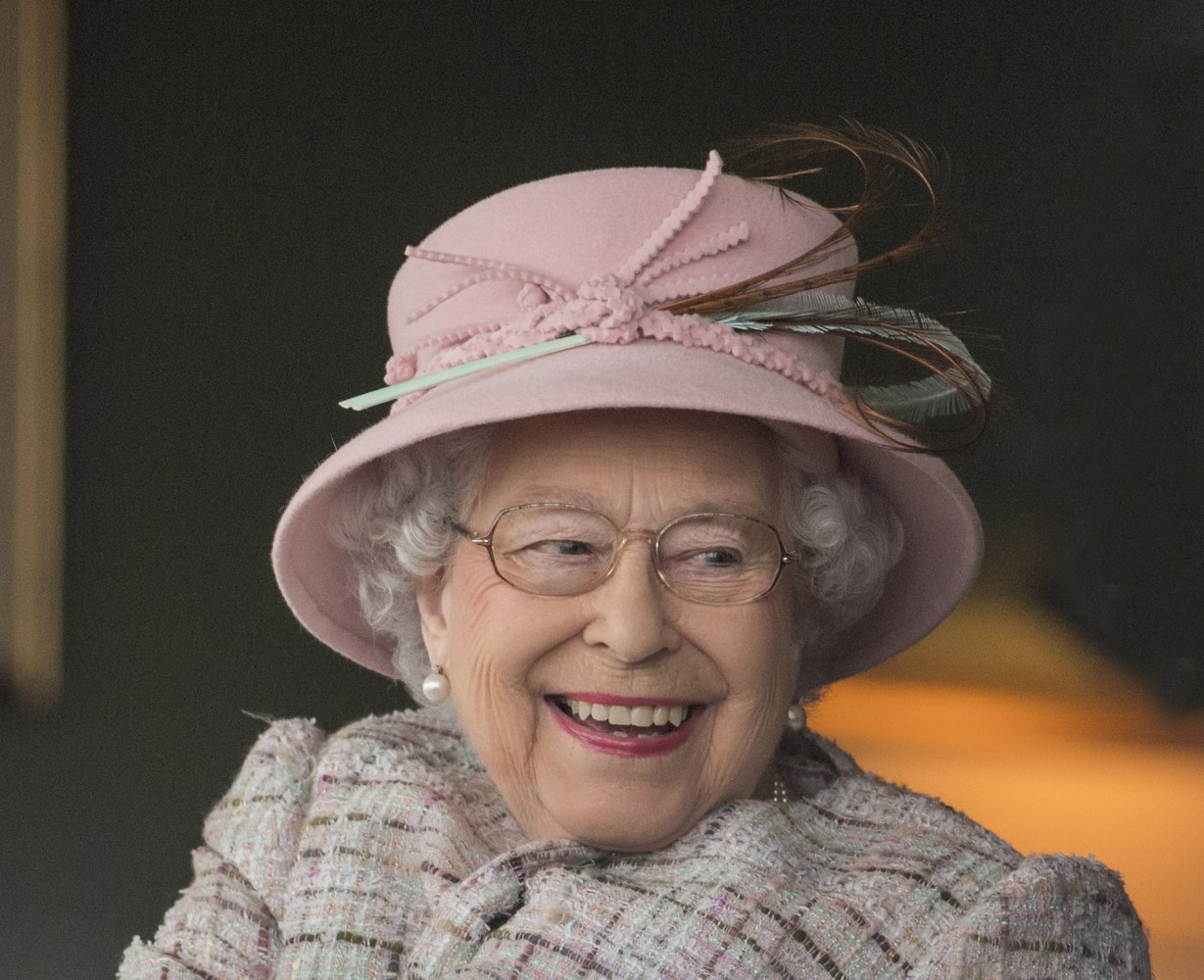 The Queen will be visiting Duchy of Lancaster properties in Burton, Staffs. Picture by i-Images