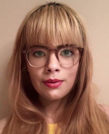 Katie Balfe