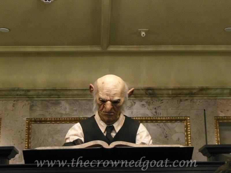091514-1 Team Crowned Goat Takes Universal Studios Uncategorized