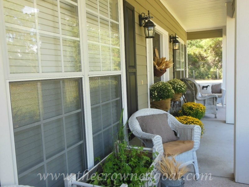 092614-10 Fall Blog Series: Front Porch Decorating Holidays