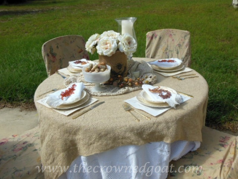 101314-9 Best of Fall Tablescapes Decorating Holidays