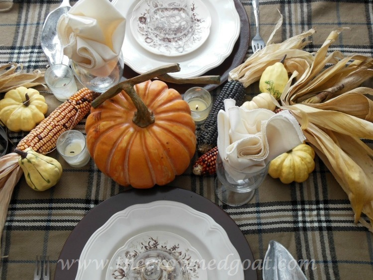 110514-7 Thanksgiving Inspired Tablescape Ideas