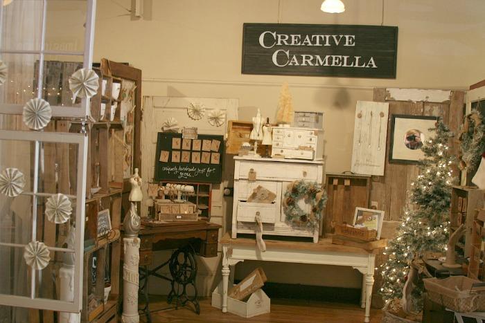 112614-3CreativeCarmella Shop Small Saturday Vendor Spaces