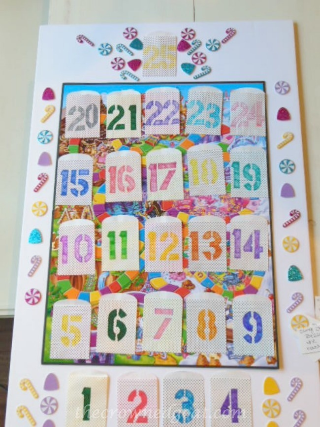 112713-9 Creating a Meaningful Advent Calendar and a Giveaway Crafts Holidays