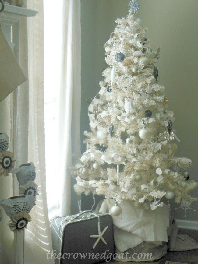 A White Christmas