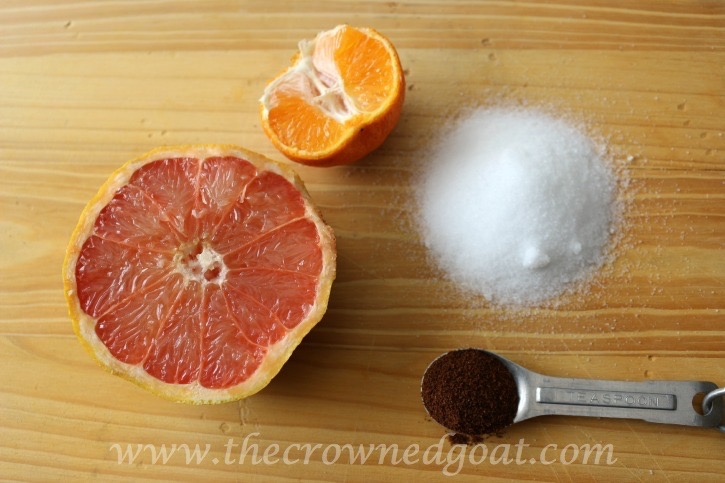 011215-1-Rise-and-Shine-Sugar-Scrub-Ingredients Rise and Shine Sugar Scrub Crafts
