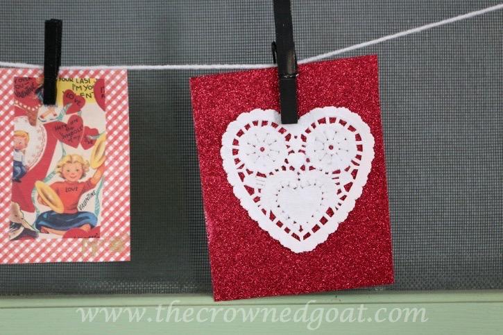012915-6 Countdown to Valentine's Day Crafts