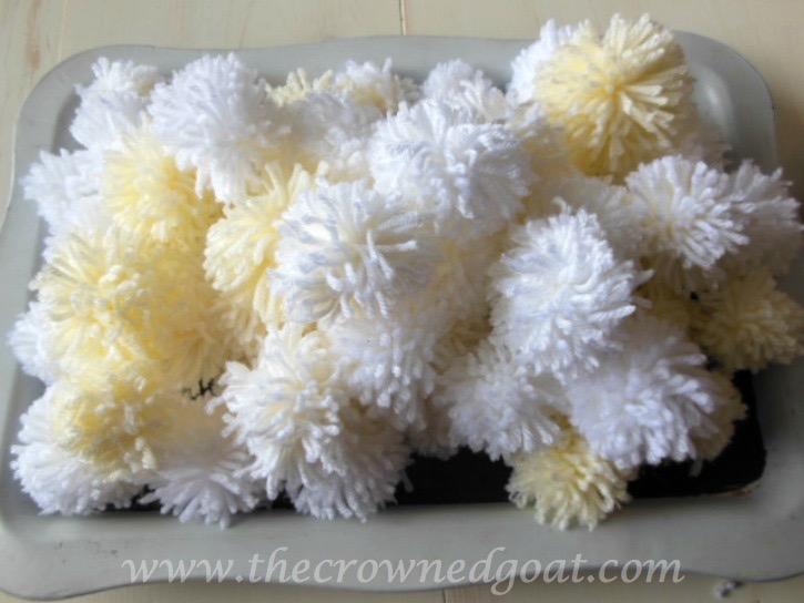 020314-1 Valentine's Mantle Crafts Decorating