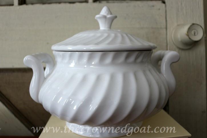 020415-5 A Few Treasures and a China Hutch Vendor Spaces