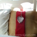 Last Minute Valentine Decorating Ideas