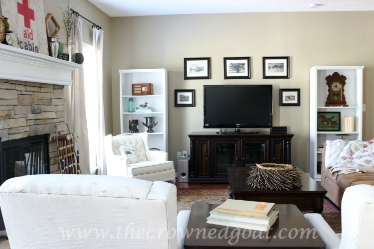 Easy-Living-Room-Updates-The-Crowned-Goat-061715-2 Easy Living Room Updates Decorating