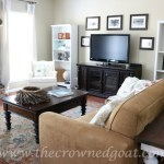 Easy-Living-Room-Updates-The-Crowned-Goat-061715-6 Decorating
