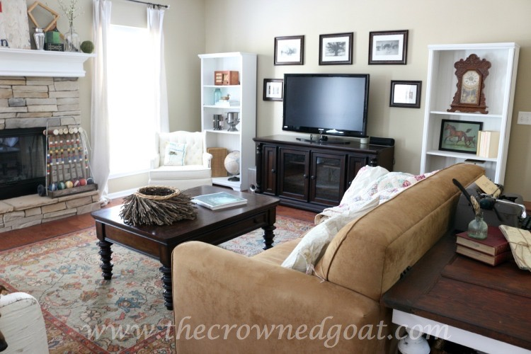 Easy-Living-Room-Updates-The-Crowned-Goat-061715-6 Easy Living Room Updates Decorating