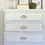 Maison-Blanche-Painted-Dresser-The-Crowned-Goat-071415-9 Painted Furniture