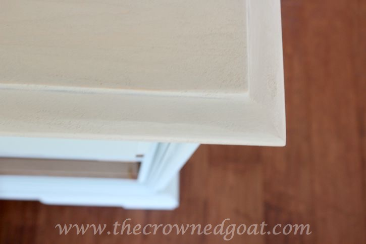 081315-13 Duck Egg Painted Dresser Painted Furniture