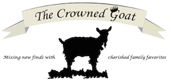 The Crowned Goat