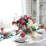 Elegant-Autumn-Apples-Inspired-Tablescape-The-Crowned-Goat-11-1 Holidays