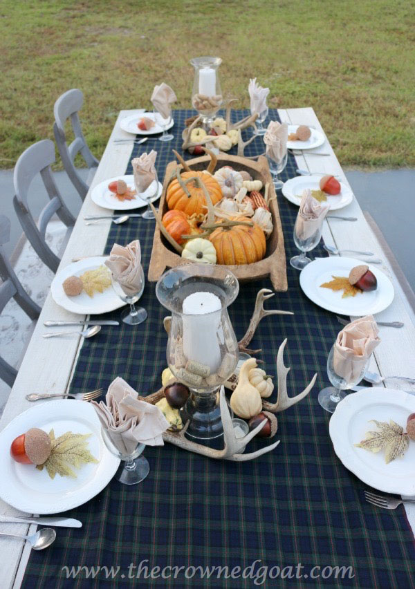 102215-41 Outdoor Entertaining: Fall Inspired Patio Decorating Fall Holidays