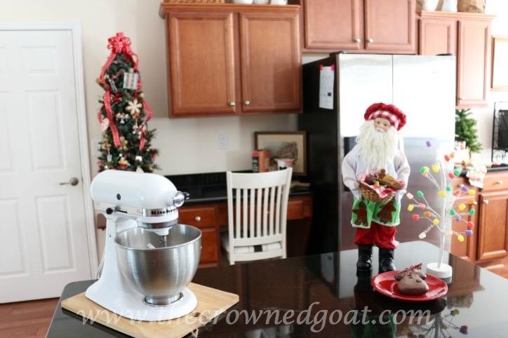 120115-19 2015 Merry Christmas Tour of Homes Blog Hop Christmas Decorating Holidays