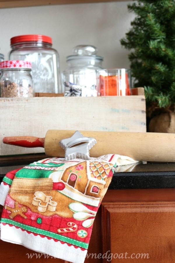 120115-23 Merry Christmas Tour of Homes Blog Hop Christmas Decorating Holidays