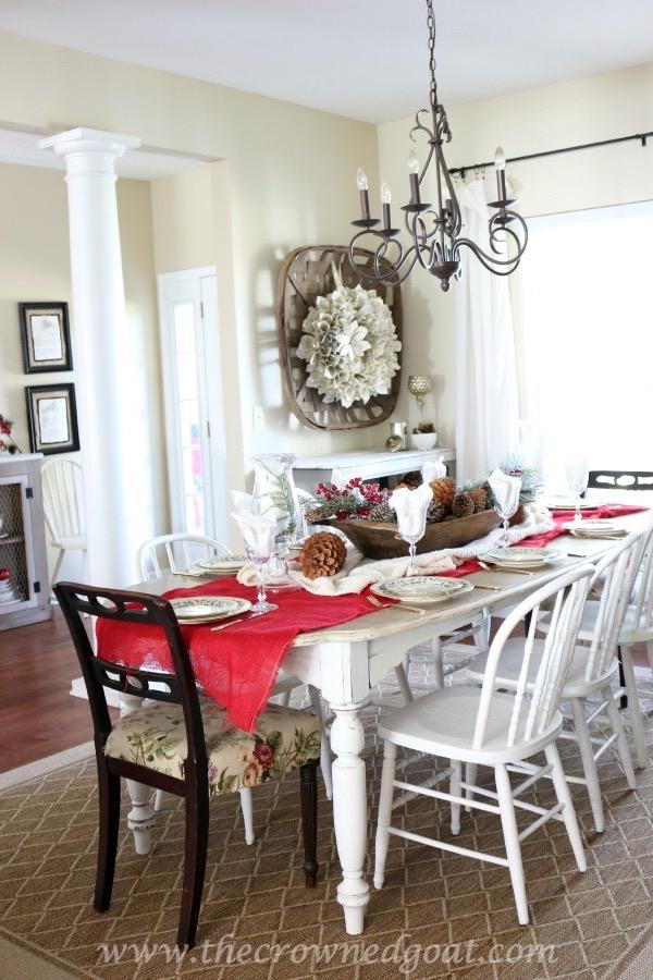 120115-29 2015 Merry Christmas Tour of Homes Blog Hop Christmas Decorating Holidays
