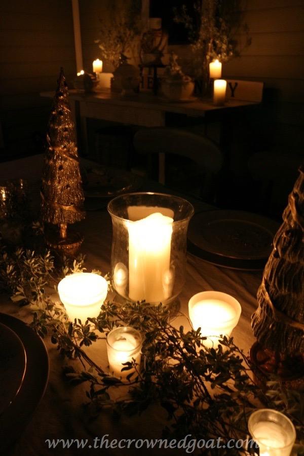 120315-18 White Christmas Inspired Patio Christmas Decorating Holidays
