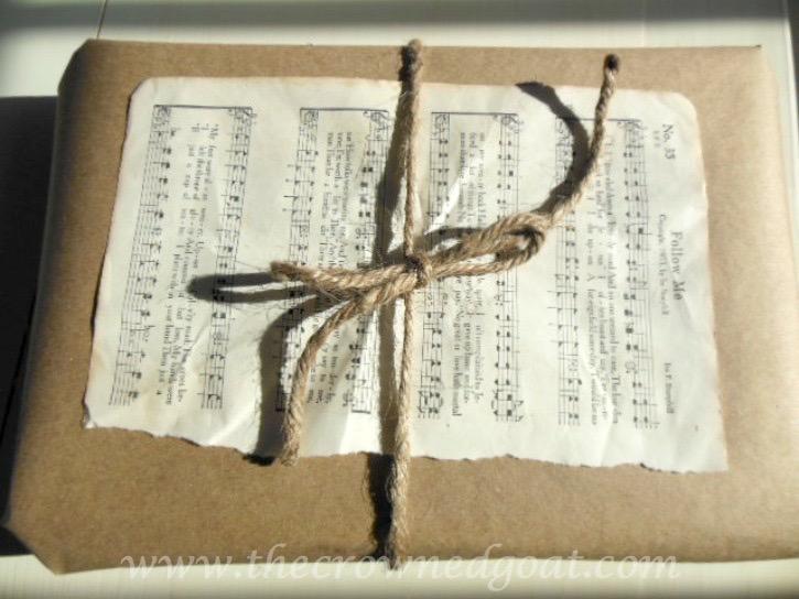 121015-05 Holiday Gift Wrap Ideas Christmas Holidays