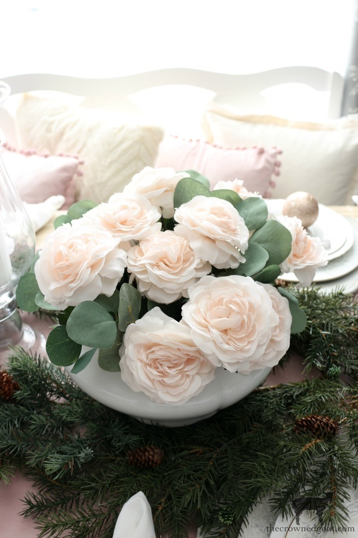 Last-Minute-Holiday-Tablescape-Ideas-The-Crowned-Goat-16 Last Minute Holiday Tablescape Ideas Christmas Decorating Holidays