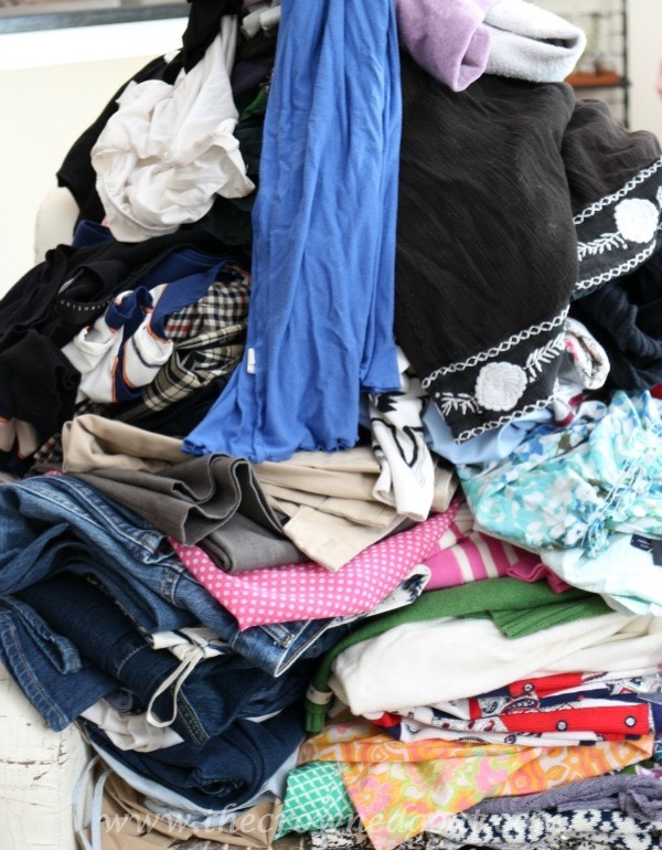 010515-5 The Life-Changing Magic of Tidying Up Organization