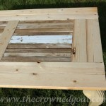 Loblolly Manor Coffee Table